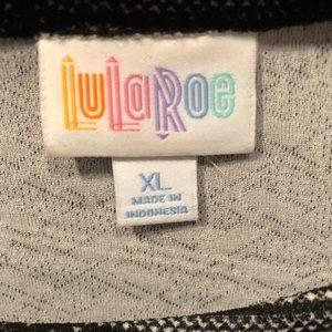 LuLaRoe Dresses - Lularoe Nicole NWT